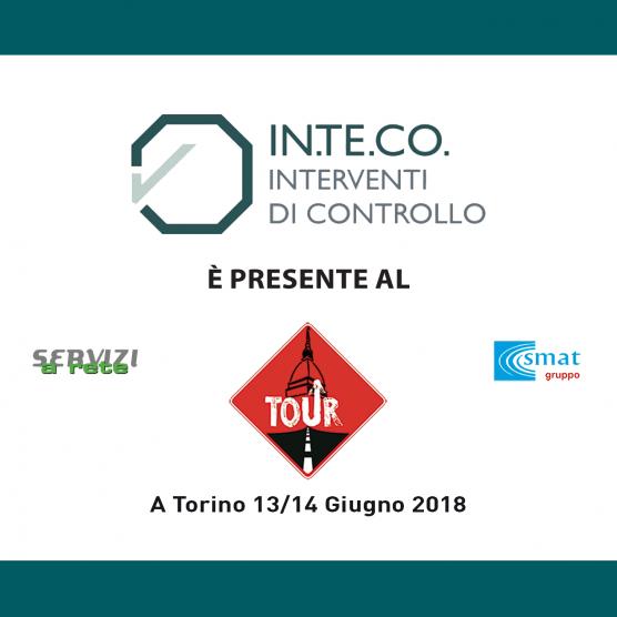 In.Te.Co. Servizi a Rete Tour 2018